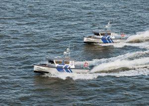 Police-Riverboats-Ghana